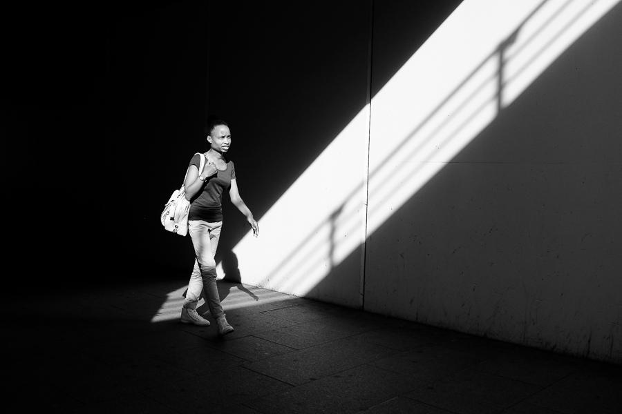 Photo de rue: Avril